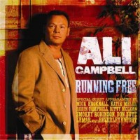 Purchase Ali Campbell - Running Free