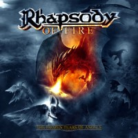 Purchase Rhapsody Of Fire - The Frozen Tears Of Angels