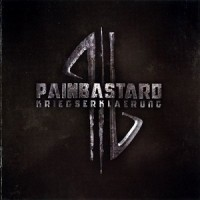 Purchase Painbastard - Kriegserklaerung