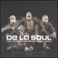 Purchase De La Soul - Art Official Intelligence: Bionix