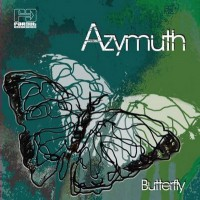 Purchase Azymuth - Butterfly