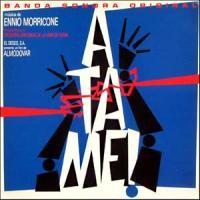 Purchase Ennio Morricone - Atame!
