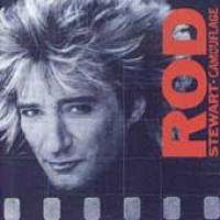 Purchase Rod Stewart - Camouflage
