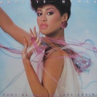 Purchase Phyllis Hyman - Can't We Fall In Love Again