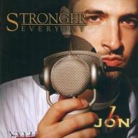Purchase Jon B - Stronger Everyday