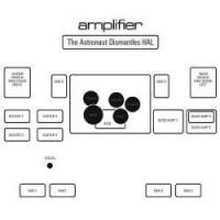 Purchase Amplifier - The Astronaut Dismantles HAL