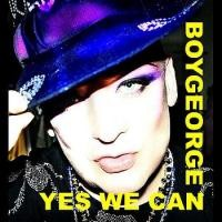 Purchase Boy George - Yes We Can