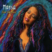Purchase Maysa - Feel The Fire
