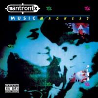 Purchase Mantronix - Music Madness