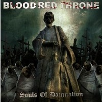 Purchase Blood Red Throne - Souls of Damnation