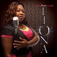 Purchase Fiona - More Than Words