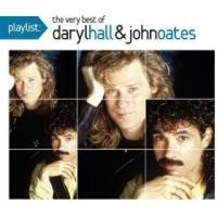 Purchase Hall & Oates - Playlist: The Very Best Of Daryl Hall & John Oates