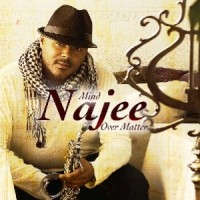 Purchase Najee - Mind Over Matter
