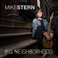 Purchase Mike Stern - Big Neighborhood