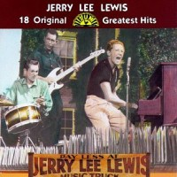Purchase Jerry Lee Lewis - 18 Greatest Hits