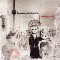Purchase Broken Social Scene - Feel Good Lost