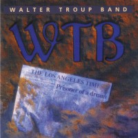 Purchase Walter Trout - Prisoner of a dream