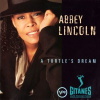 Purchase Abbey Lincoln - A Turtle's Dream