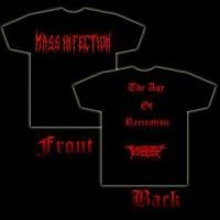 Purchase Mass Infection - The Age Of Recreation
