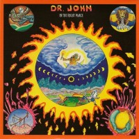 Purchase Dr. John - In the Right Place