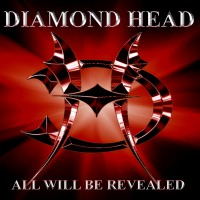 Purchase Diamond Head - All Will Be Revealed