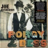 Purchase Joe Henderson - Porgy & Bess
