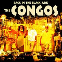 Purchase The Congos - Back In The Black Ark