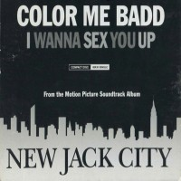 Purchase Color Me Badd - I Wanna Sex You Up (CDS)