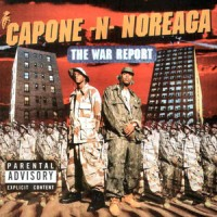 Purchase Capone-N-Noreaga - The War Report