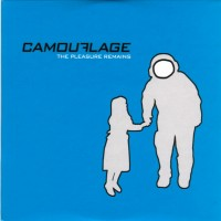 Purchase Camouflage - The Pleasure Remains (CDM)