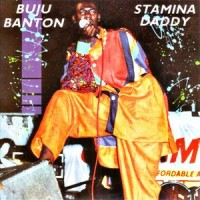 Purchase Buju Banton - Stamina Daddy