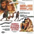 Purchase Bruno Nicolai - Quando Le Donne Avevano La Coda; Quando Le Donne Persero La Coda Mp3 Download