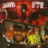 Purchase Gorilla Zoe - 28 Days Later