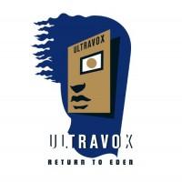 Purchase Ultravox - Return To Eden CD2