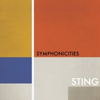Purchase Sting - Symphonicities