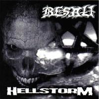 Purchase Besatt - Hellstorm