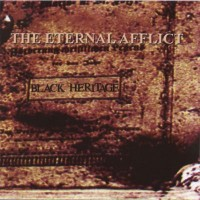 Purchase The Eternal Afflict - Black Heritage