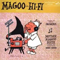 Purchase Dennis Farnon - Magoo In Hi-Hi (Vinlyl)