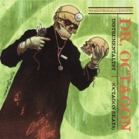 Purchase Dr. Octagon - Instrumentalyst
