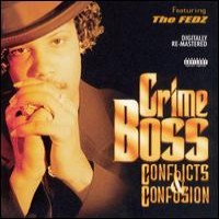 Purchase Crime Boss - Conflicts & Confusion