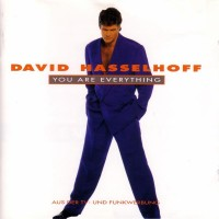 Purchase David Hasselhoff - You Are Everything