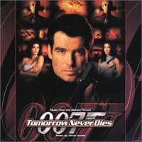 Purchase David Arnold - Tomorrow Never Dies