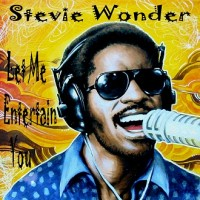 Purchase Stevie Wonder - Let Me Entertain You