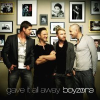 Purchase Boyzone - Love Is A Hurricane (UK CDS)