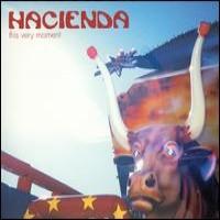 Purchase Hacienda - The Very Moment