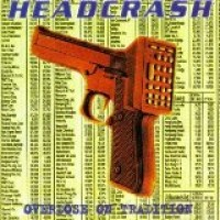 Purchase HeadCrash - Overdose On Tradition