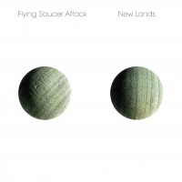 Purchase Flying Saucer Attack - New Lands