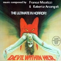 Purchase Franco Micalizzi & Roberto Arcangeli - Beyond The Door