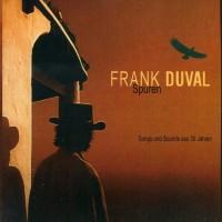 Purchase Frank Duval - Spuren CD1