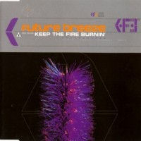 Purchase Future Breeze - Keep The Fire Burning (CDM)